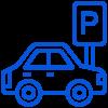 Для парковки