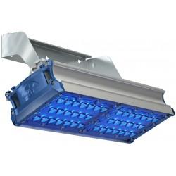 Архитектурный светильник TL-PROM SM 100 FL К50 Blue светодиодный