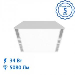 Светильник Кама 64.5080.34-П-УФ1 бактерицидный