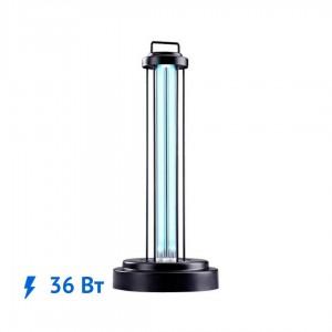 Облучатель с УФ лампой UV-3-2G11-36W бактерицидный