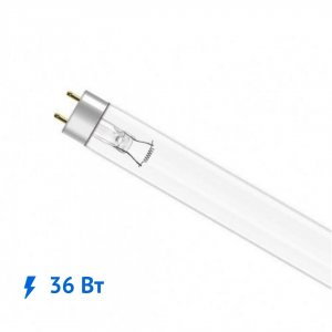 Лампа HNS 36W G13 d26x1200 UVC 253,7nm без озона бактерицидная