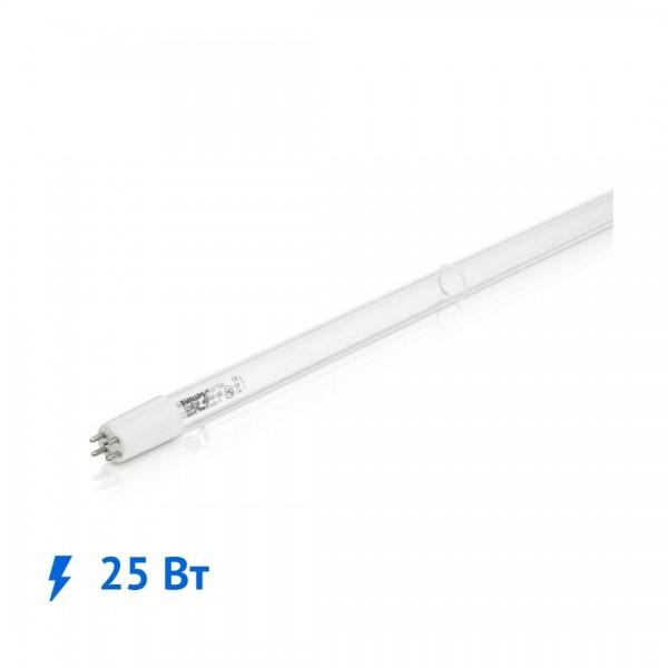 Лампа TUV 25W 4P-SE бактерицидная