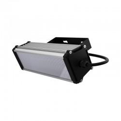 Светильник ПромЛед Т-Линия v2.0 20 250мм ЭКО 12-24V DC Микропризма светодиодный
