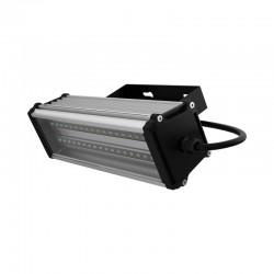 Светильник ПромЛед Т-Линия v2.0 20 250мм ЭКО 36V DC/AC Прозрачный светодиодный