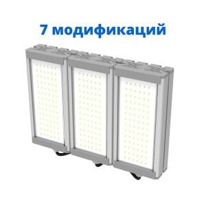 Промышленный светильник OPTIMA-PR-х3 светодиодный