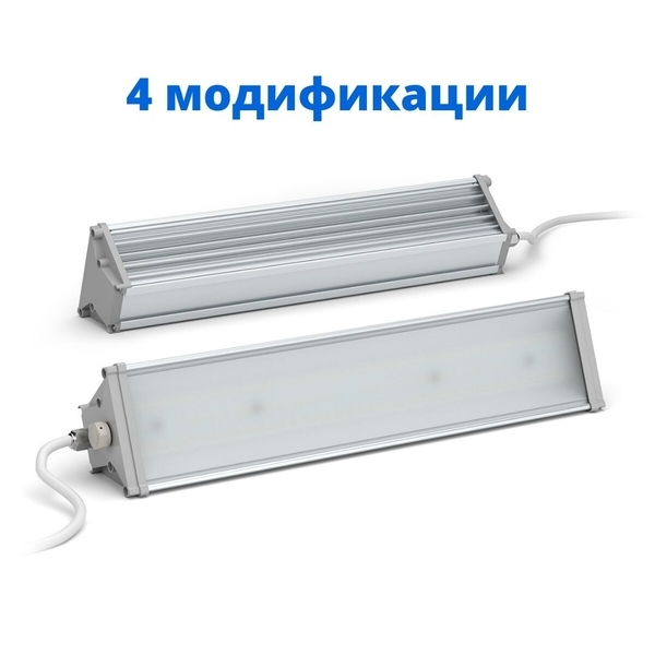 Промышленный светодиодный светильник SPS-FILO