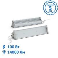 Промышленный светильник SPS-FILO-100 Вт светодиодный