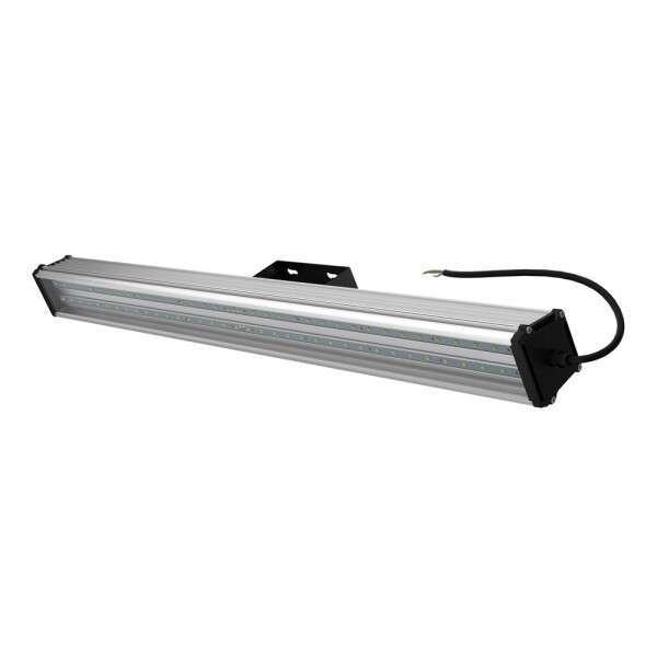Линейный промышленный светильник SPS-LINE-100 Вт светодиодный