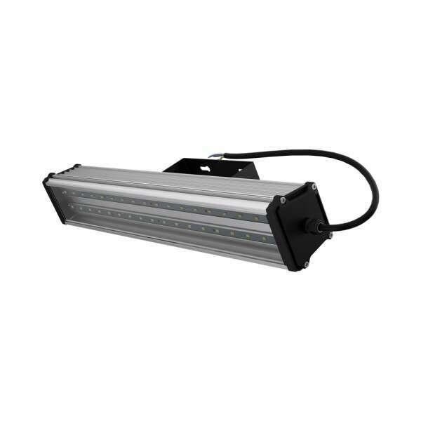 Линейный промышленный светильник SPS-LINE-30 Вт Light светодиодный