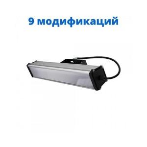 Линейный светодиодный светильник SPS-LINE