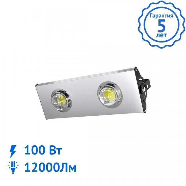 Прожектор светодиодный v2.0 100 Вт