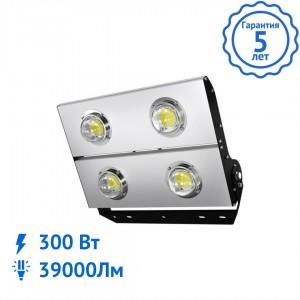 Прожектор v2.0 300 Вт светодиодный