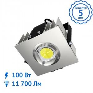 Прожектор v3.0 100 Вт светодиодный