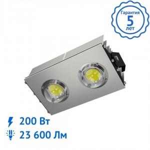 Прожектор v3.0 200 Вт светодиодный