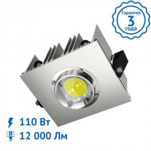 Прожектор v3.0 ЭКО 100 Вт светодиодный