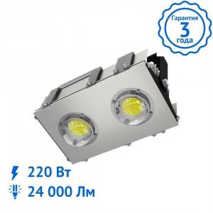 Прожектор v3.0 ЭКО 200 Вт светодиодный