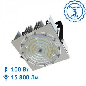 Прожектор v3.0 Мультилинза ЭКО 100 Вт светодиодный