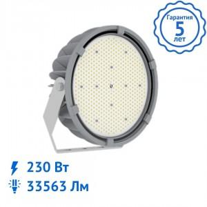 Светильник FHB 04-230-850 светодиодный