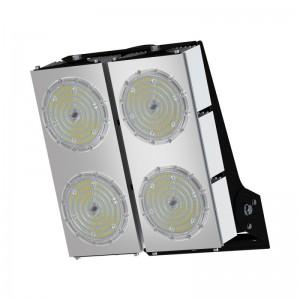 Светильник Плазма v3.0-400 Экстра Мультилинза 90° светодиодный