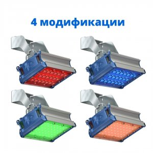 Архитектурный светильник TL-PROM SM FL светодиодный