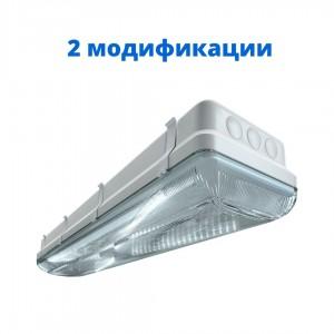 Светильник TL-ЭКО 236 IP65 БАП светодиодный