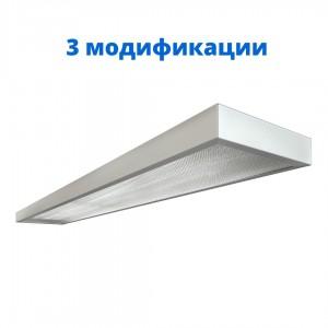 Светильник TL-Office L1200 БАП светодиодный