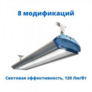 Светильник TL-PROM светодиодный