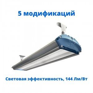 Светильник TL-PROM IE светодиодный