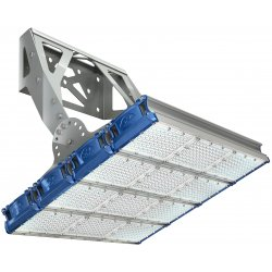 Светильник TL-PROM SM 535 5K FL K40 светодиодный