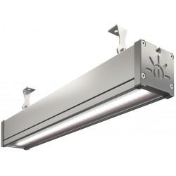 Светильник TL-PROM TRADE 17 L417 IP65 светодиодный