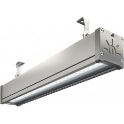 Светильник TL-PROM TRADE 17 S L417 IP65 5К светодиодный