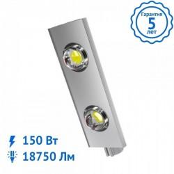 Уличный светильник ALFA-150 Вт светодиодный