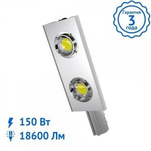 Уличный светильник ALFA-150 Вт Light светодиодный