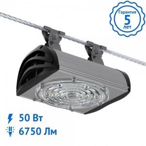 Уличный светильник ALFA NEW SMD-50 Вт Tros светодиодный