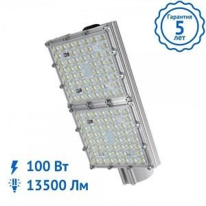 Уличный светильник ALFA SMD-100 Вт светодиодный