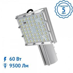 Уличный светильник ALFA SMD-60 Вт Pro светодиодный