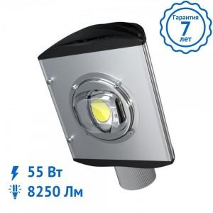 Уличный светильник BETA-55 Вт Cree светодиодный