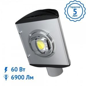 Уличный светильник BETA-60 Вт светодиодный