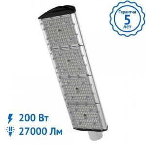 Уличный светильник BETA SMD-200 Вт светодиодный