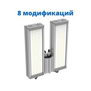 Уличный светодиодный светильник OPTIMA-х2
