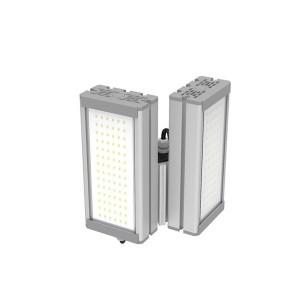 Уличный светодиодный светильник OPTIMA-32х2-90°