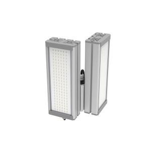 Уличный светодиодный светильник OPTIMA-48х2-90°