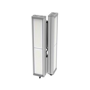 Уличный светодиодный светильник OPTIMA-96х2-90°