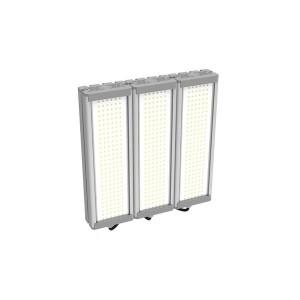 Уличный светодиодный светильник OPTIMA-61х3