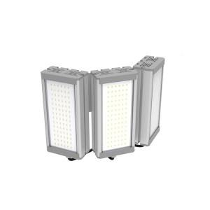 Уличный светодиодный светильник OPTIMA-32х3-90°