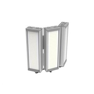 Уличный светодиодный светильник OPTIMA-61х3-90°