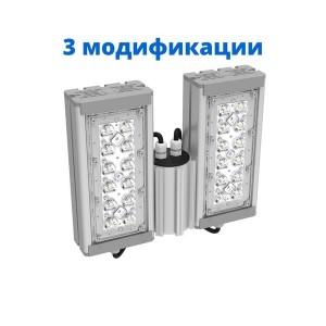 Уличный светодиодный светильник OPTIMA-Linza-x2