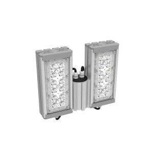 Уличный светодиодный светильник OPTIMA-Linza-27x2