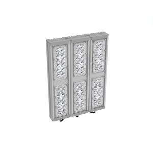Уличный светодиодный светильник OPTIMA-Linza-53x3