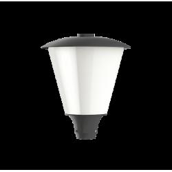 Светильник ДТУ 05-40-850 светодиодный